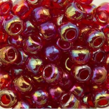 Transparent-Rainbow Ruby -...