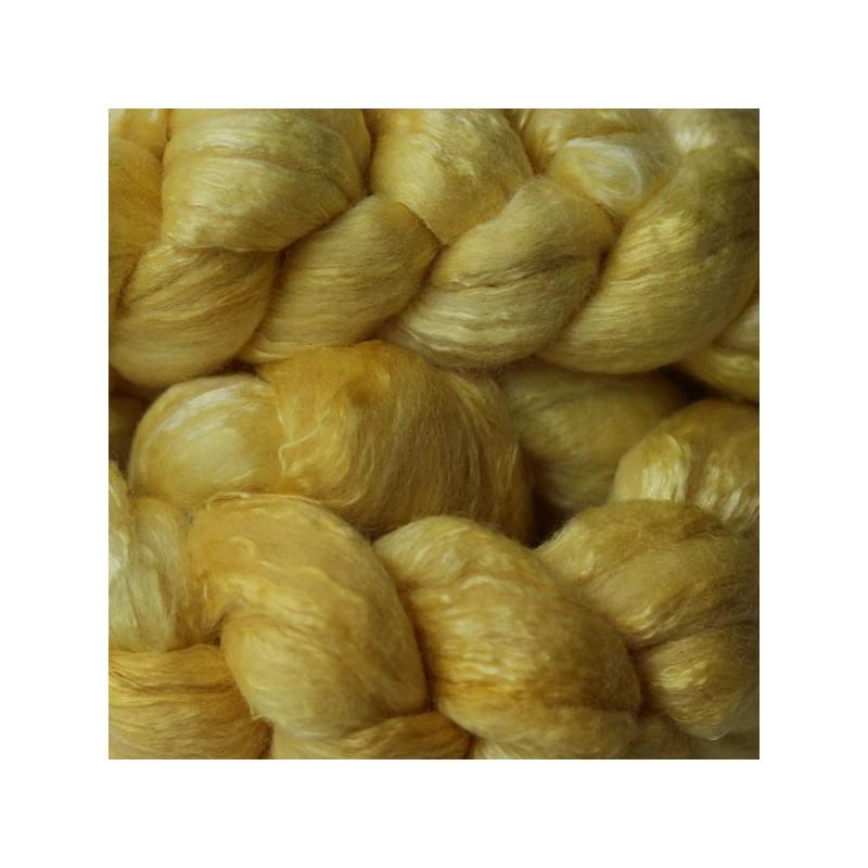 Merino Silk - fibres