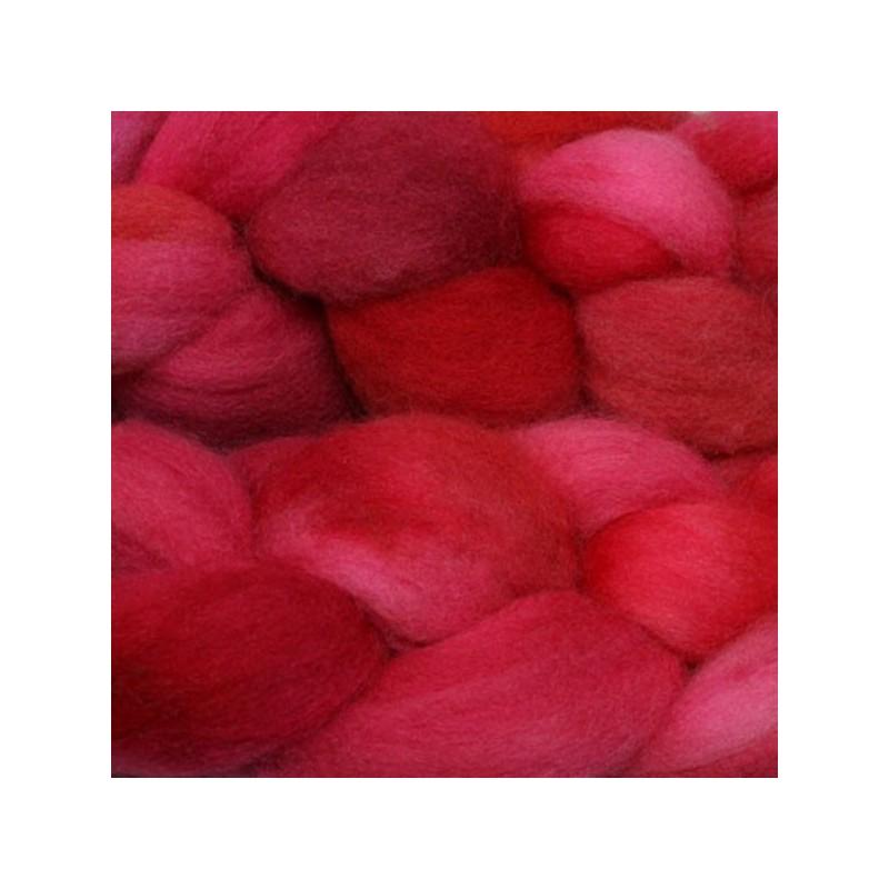 Polwarth Bougainvillea - fibres