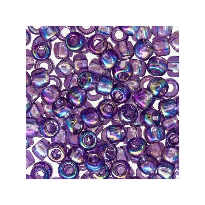 Transparent Sugar Plum AB 166D - SB5163