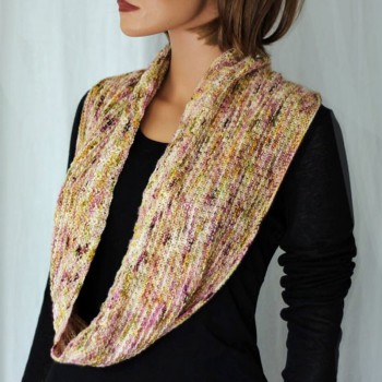 Sweeticy - snood tricot
